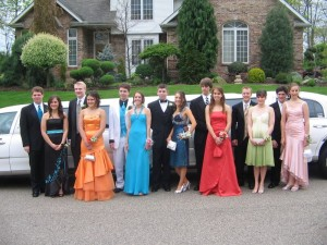 Prom-Limousine-Service-Orange-County-NY